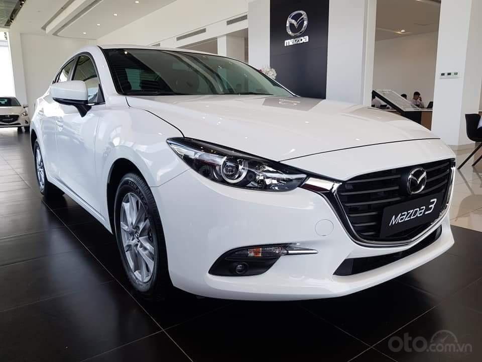 Cần bán Mazda 3 2019 giá chỉ từ 649 triệu, hỗ trợ mua trả góp 85%, tặng bộ phụ kiện chính hãng (3)