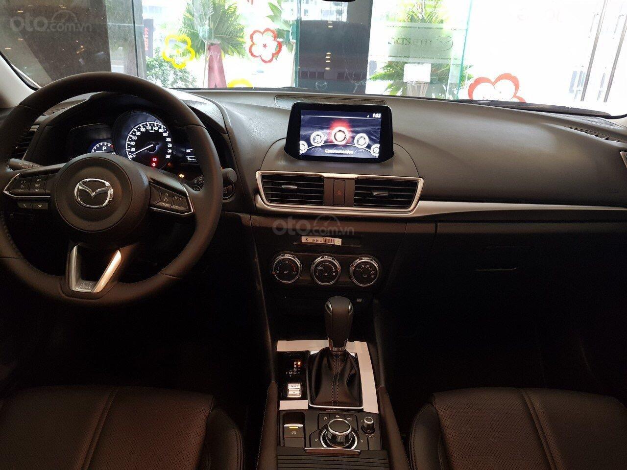 Cần bán Mazda 3 2019 giá chỉ từ 649 triệu, hỗ trợ mua trả góp 85%, tặng bộ phụ kiện chính hãng (4)