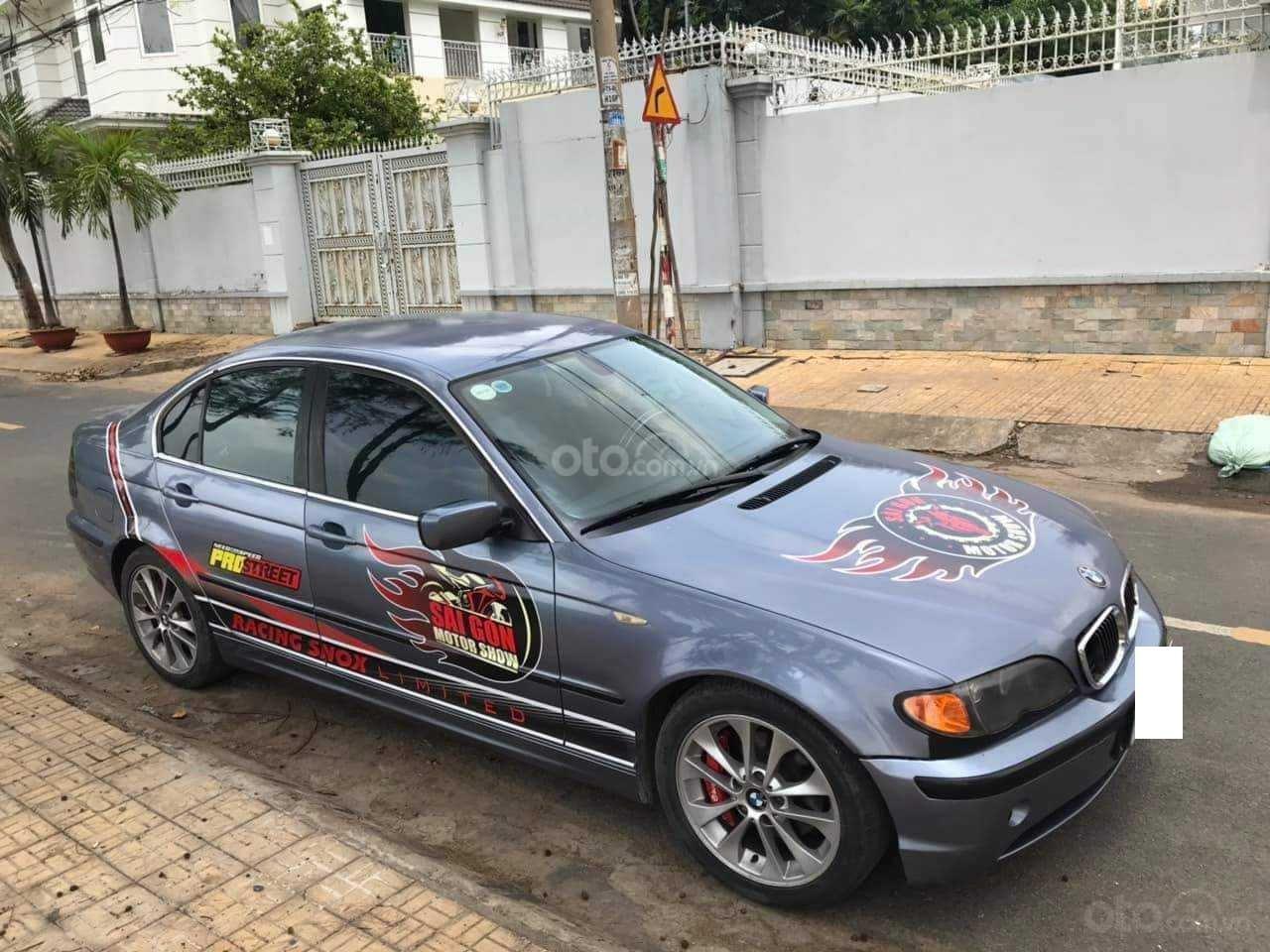 Cần bán BMW 325i Sport date 2003 (2)