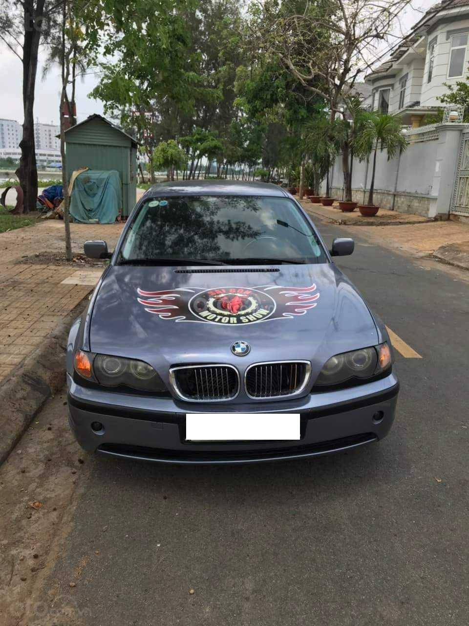 Cần bán BMW 325i Sport date 2003 (5)