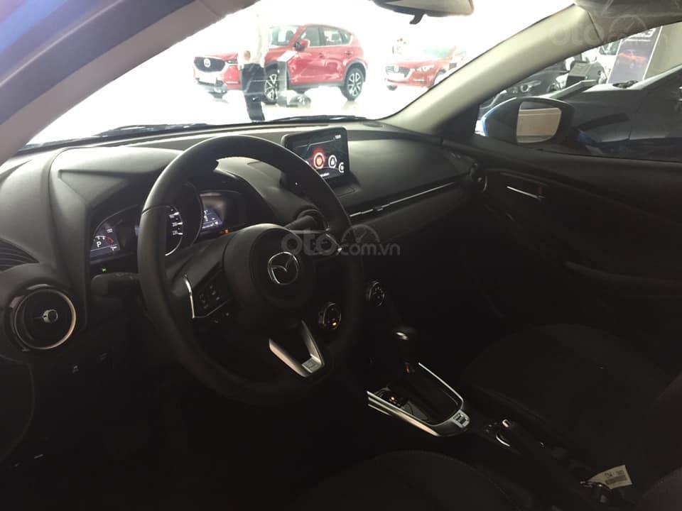 Gía xe Mazda 2 nhập khẩu, mua xe Mazda 2 trả góp chỉ từ 150 triệu (2)
