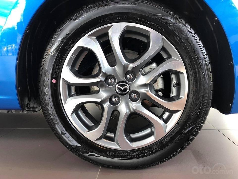 Gía xe Mazda 2 nhập khẩu, mua xe Mazda 2 trả góp chỉ từ 150 triệu (3)