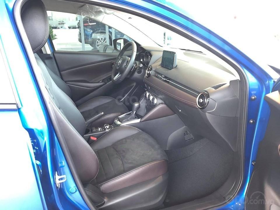 Gía xe Mazda 2 nhập khẩu, mua xe Mazda 2 trả góp chỉ từ 150 triệu (4)