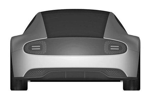 Honda Sports EV - xe thể thao mới đăng ký bản quyền đã lộ diện 5a