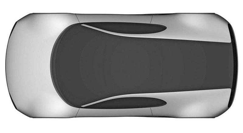 Honda Sports EV - xe thể thao mới đăng ký bản quyền đã lộ diện 6a