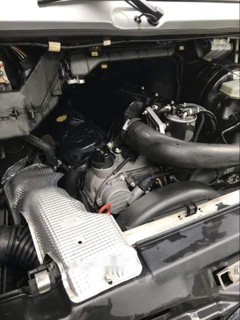 Bán Mercedes Sprinter sản xuất 2009, hai màu, 3 chỗ (3)