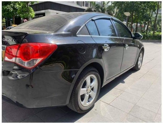 Bán Chevrolet Cruze MT đời 2014, giá tốt (6)