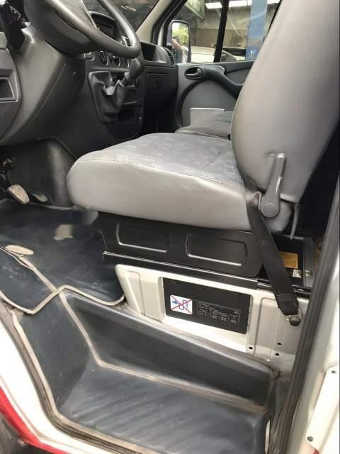 Bán Mercedes Sprinter sản xuất 2009, hai màu, 3 chỗ (6)