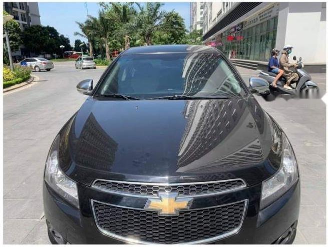 Bán Chevrolet Cruze MT đời 2014, giá tốt (5)