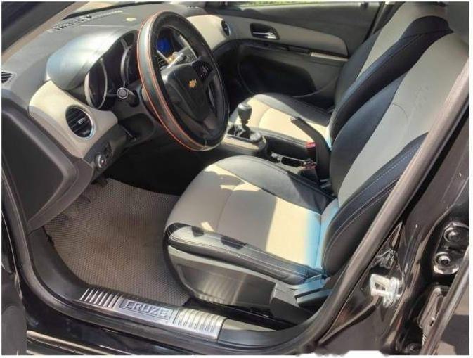 Bán Chevrolet Cruze MT đời 2014, giá tốt (2)