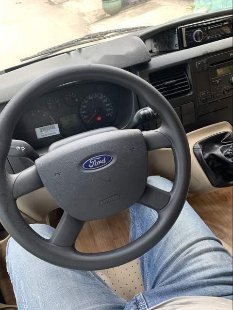 Bán Ford Transit 2014, xe 16 chỗ, cực đẹp (4)