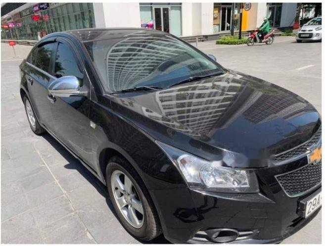Bán Chevrolet Cruze MT đời 2014, giá tốt (1)