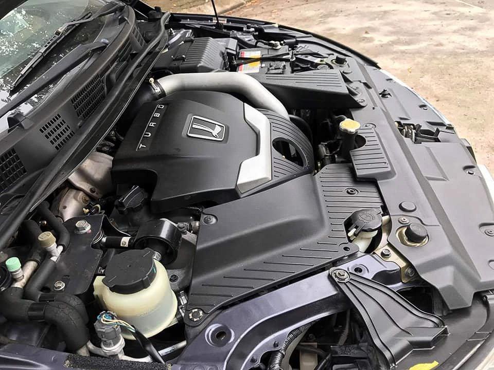 """Giá xe Luxgen S5 """"bốc hơi"""" 700 triệu sau 6 năm lăn bánh a18"""