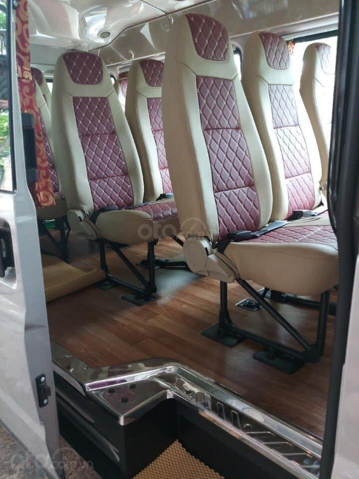 Xe Ford Transit 2019, tặng: 92tr, BHVC, hộp đen, bọc trần 5D, lót sàn gỗ, ghế da, gập ghế sau, LH ngay: 091.888.9278-4
