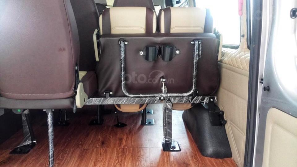 Xe Ford Transit 2019, tặng: 92tr, BHVC, hộp đen, bọc trần 5D, lót sàn gỗ, ghế da, gập ghế sau, LH ngay: 091.888.9278-5