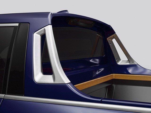 BMW X7 chuẩn bị tung thêm phiên bản bán tải a7