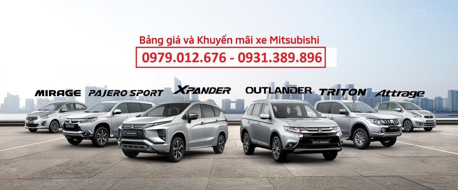 Giá xe Mitsubishi Triton 2019 tại Nghệ An - Hà Tĩnh, hotline 0979.012.676-0