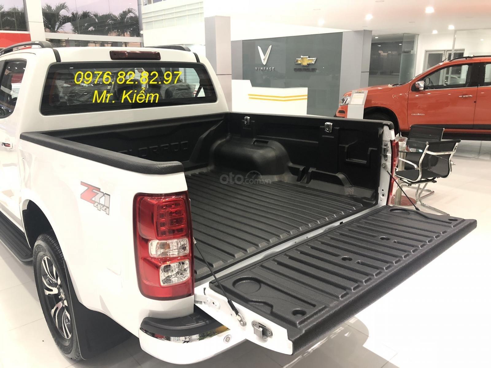 Chevrolet Colorado, ưu đãi tiền mặt + Phụ kiện, LH Kiểm 0976.82.82.97, bao hồ sơ trả góp (6)