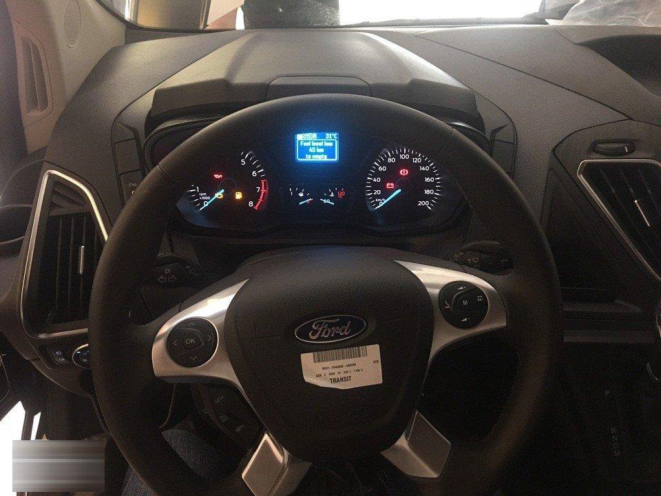 Vô-lăng Ford Tourneo