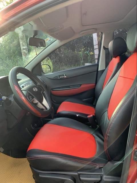 Bán Hyundai i20 sản xuất năm 2010, màu đỏ, xe nhập xe gia đình giá cạnh tranh (5)