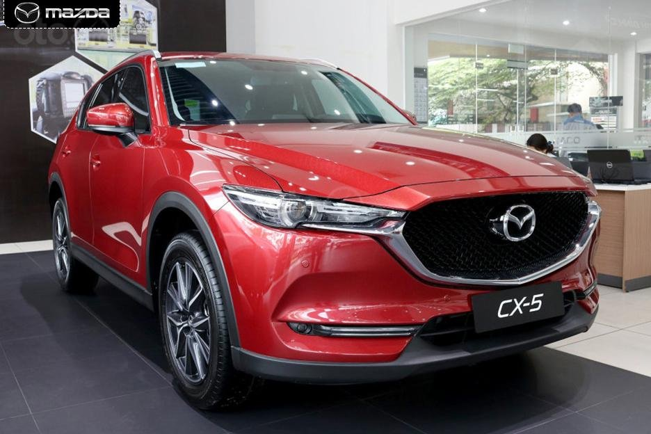Mazda CX5 2.0L 2019 mới 100% [ảnh thực tế] - hotline: 0369.150.550 (1)