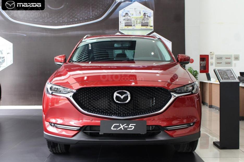 Mazda CX5 2.0L 2019 mới 100% [ảnh thực tế] - hotline: 0369.150.550 (2)