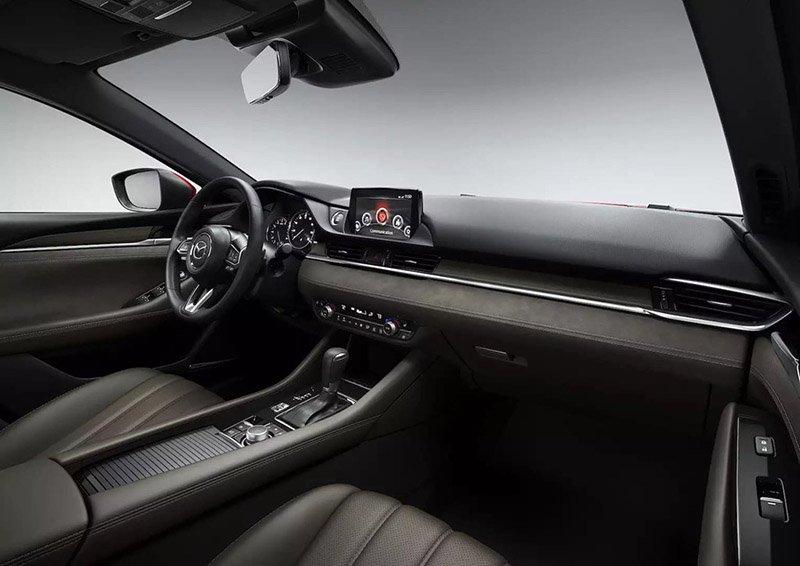 Thông số kỹ thuật xe Mazda 6 2019 mới nhất hôm nay 5
