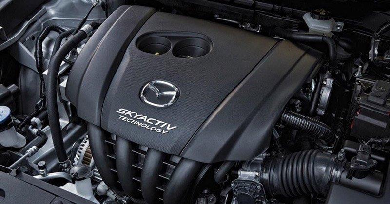 Thông số kỹ thuật xe Mazda 6 2019 mới nhất hôm nay 7