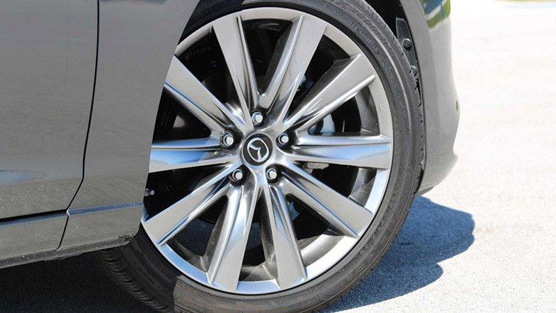 Thông số kỹ thuật xe Mazda 6 2019 mới nhất hôm nay 11