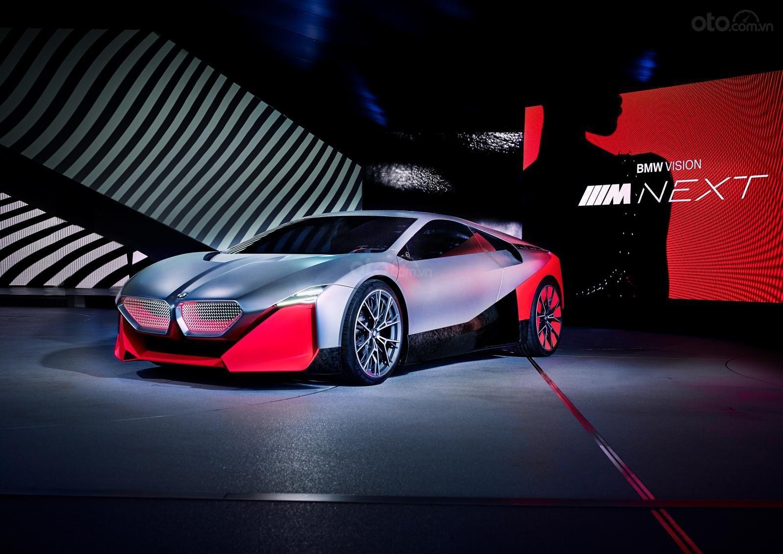 BMW dù có chuyển hướng điện hóa nhưng vẫn tin vào động cơ dầu Diesel