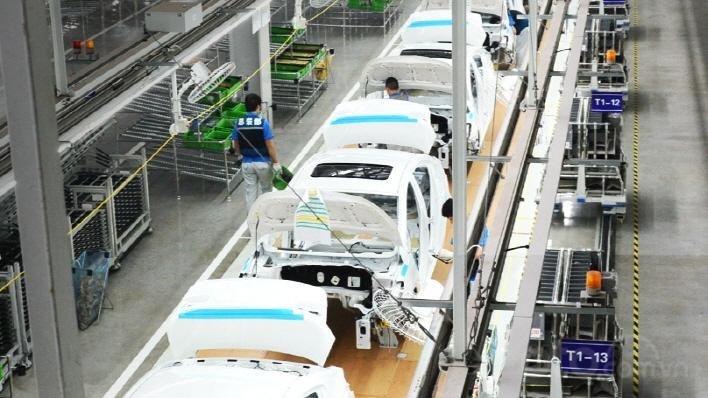Kia sắp đóng cửa nhà máy tại Trung Quốc do nhu cầu thấp