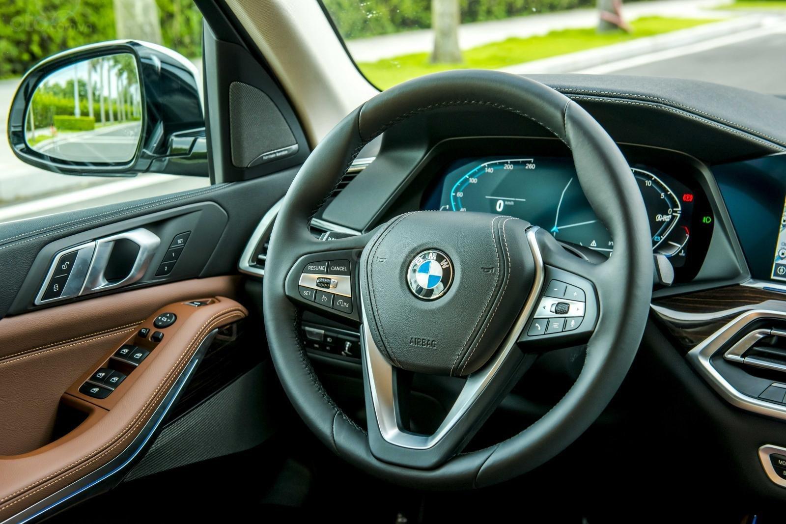 Chi tiết về BMW X5 2019 tại Việt Nam 8