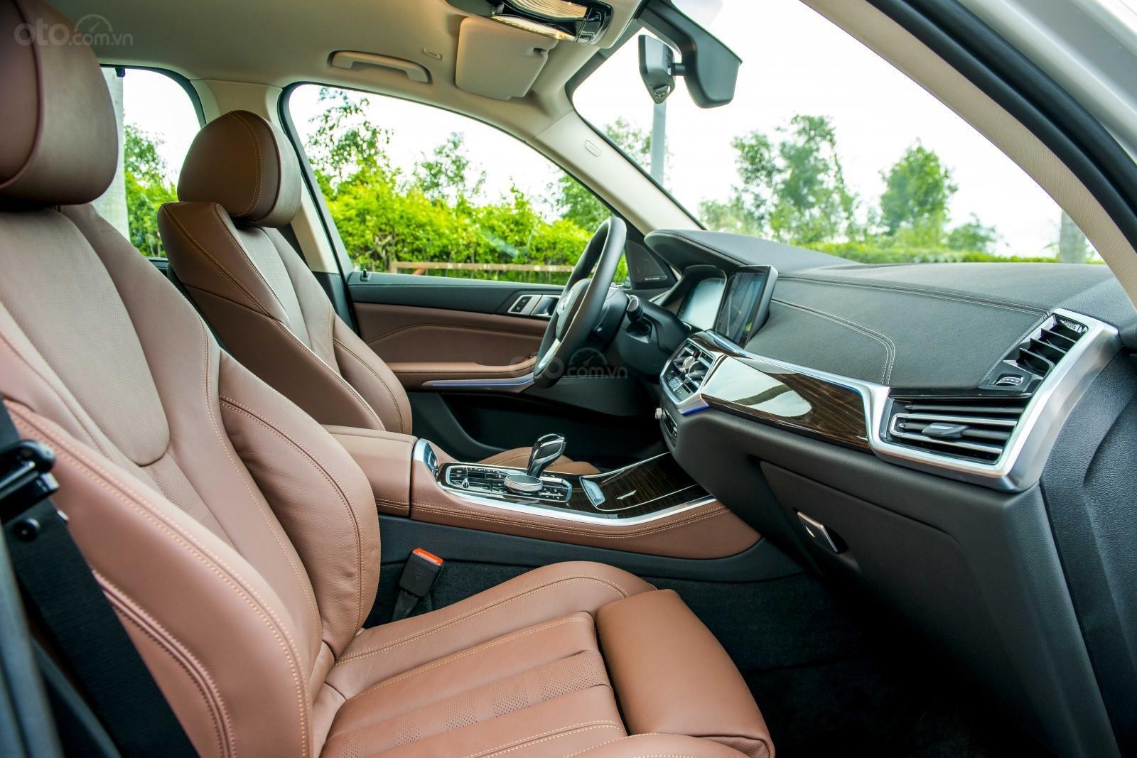 Chi tiết về BMW X5 2019 tại Việt Nam 9