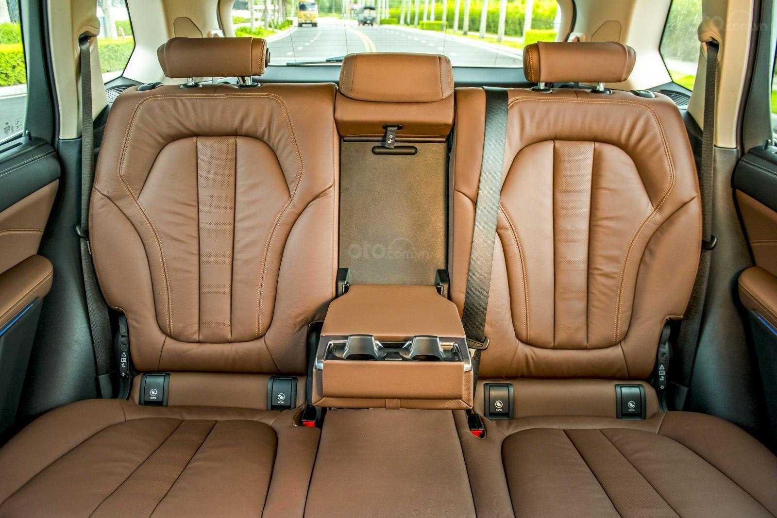 Chi tiết về BMW X5 2019 tại Việt Nam 12