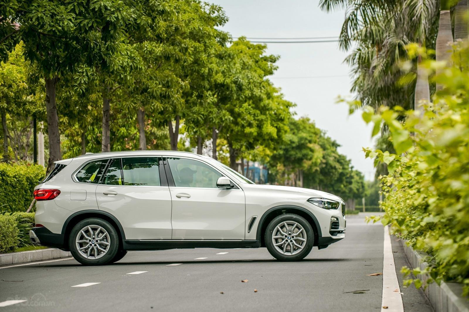 Chi tiết về BMW X5 2019 tại Việt Nam 3