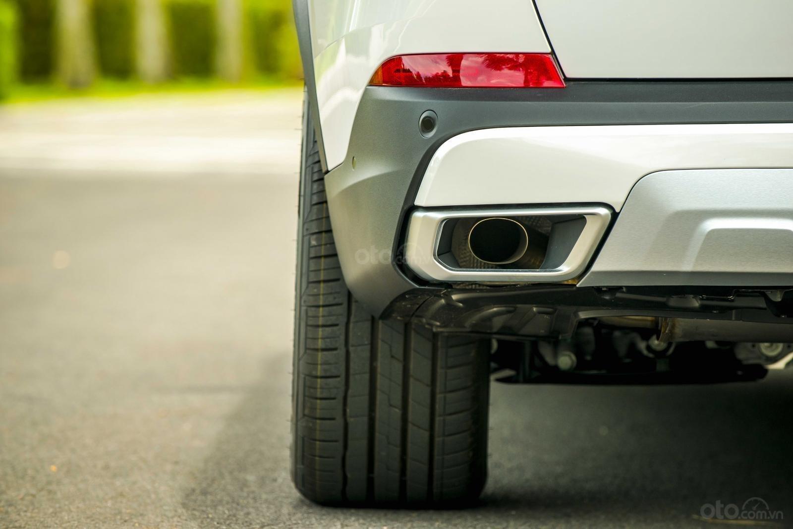 Chi tiết về BMW X5 2019 tại Việt Nam 6