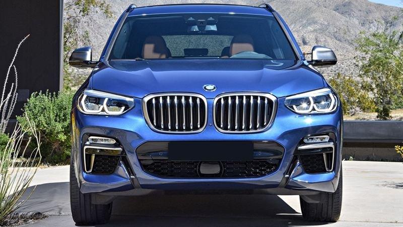 Chi tiết BMW X3 2019 vừa ra mắt Việt Nam a2