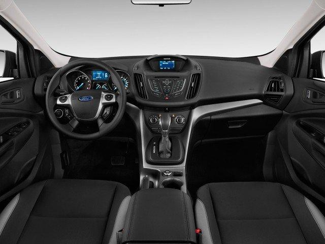 Thông số kỹ thuật xe Ford Escape a9