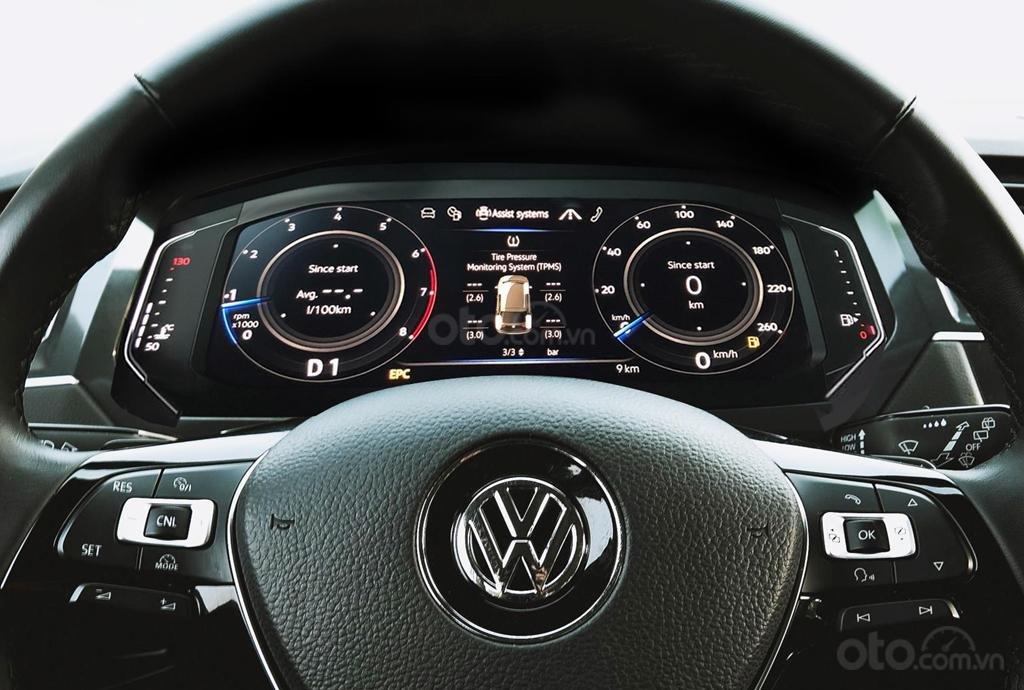 Volkswagen Tiguan Allspace Luxury 2019, phiên bản giới hạn, quà tặng 40 triệu -7