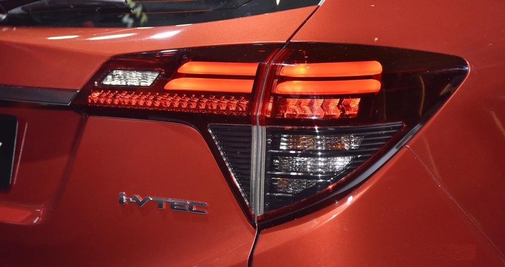 Thông số kỹ thuật xe Honda HR-V 2020 tại Việt Nam a10