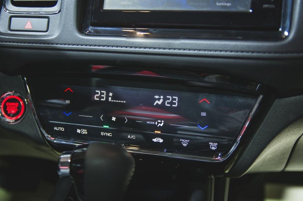Thông số kỹ thuật xe Honda HR-V 2020 tại Việt Nam a19