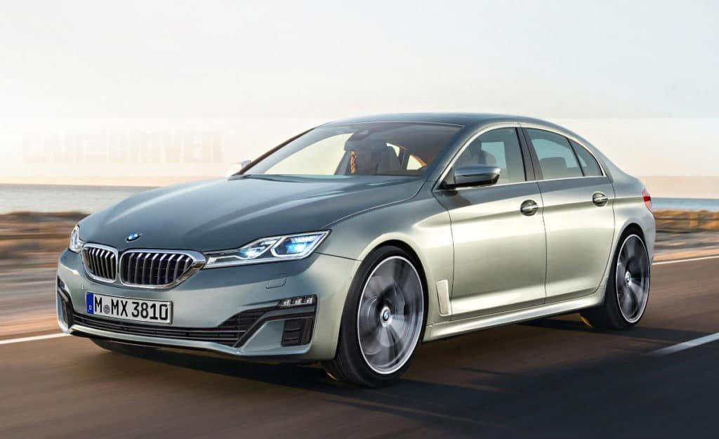 Giá xe BMW 320i 2019