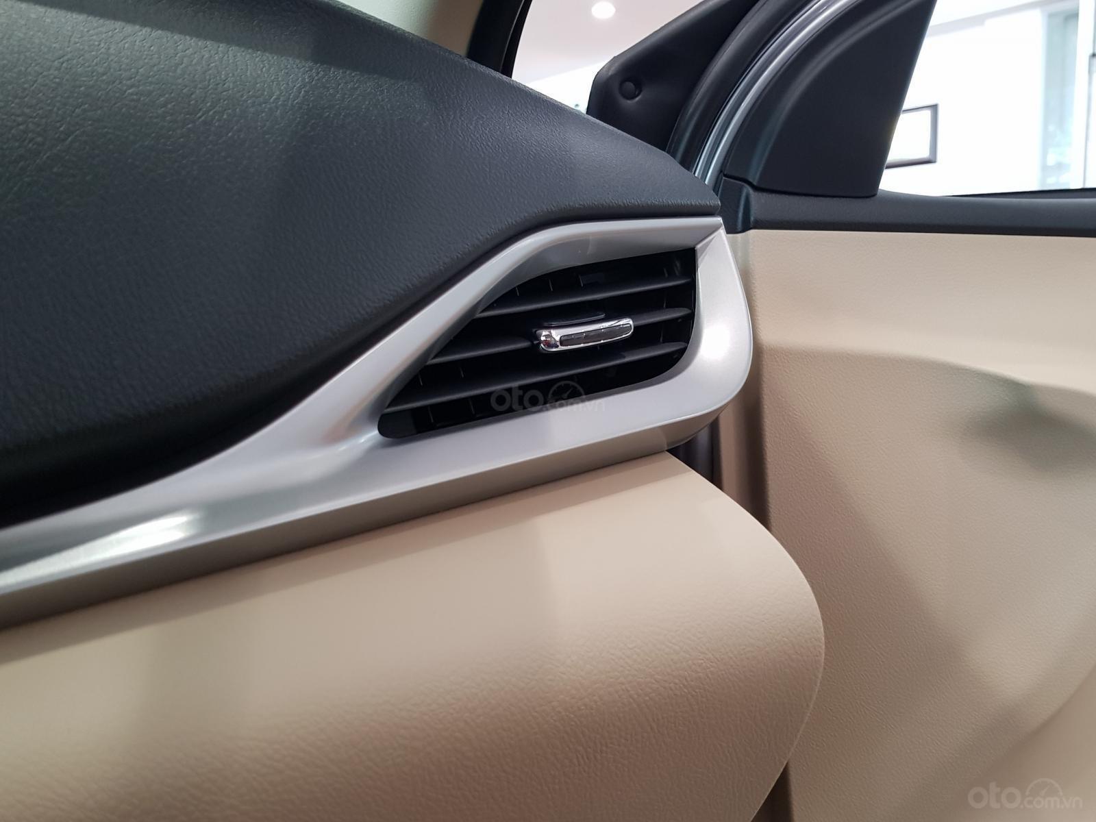 """""""Hot"""" Toyota Vios 1.5E MT khuyến mãi """"Khủng"""" tại Toyota Lý Thường Kiệt, hỗ trợ góp 80%, đủ màu giao ngay (14)"""