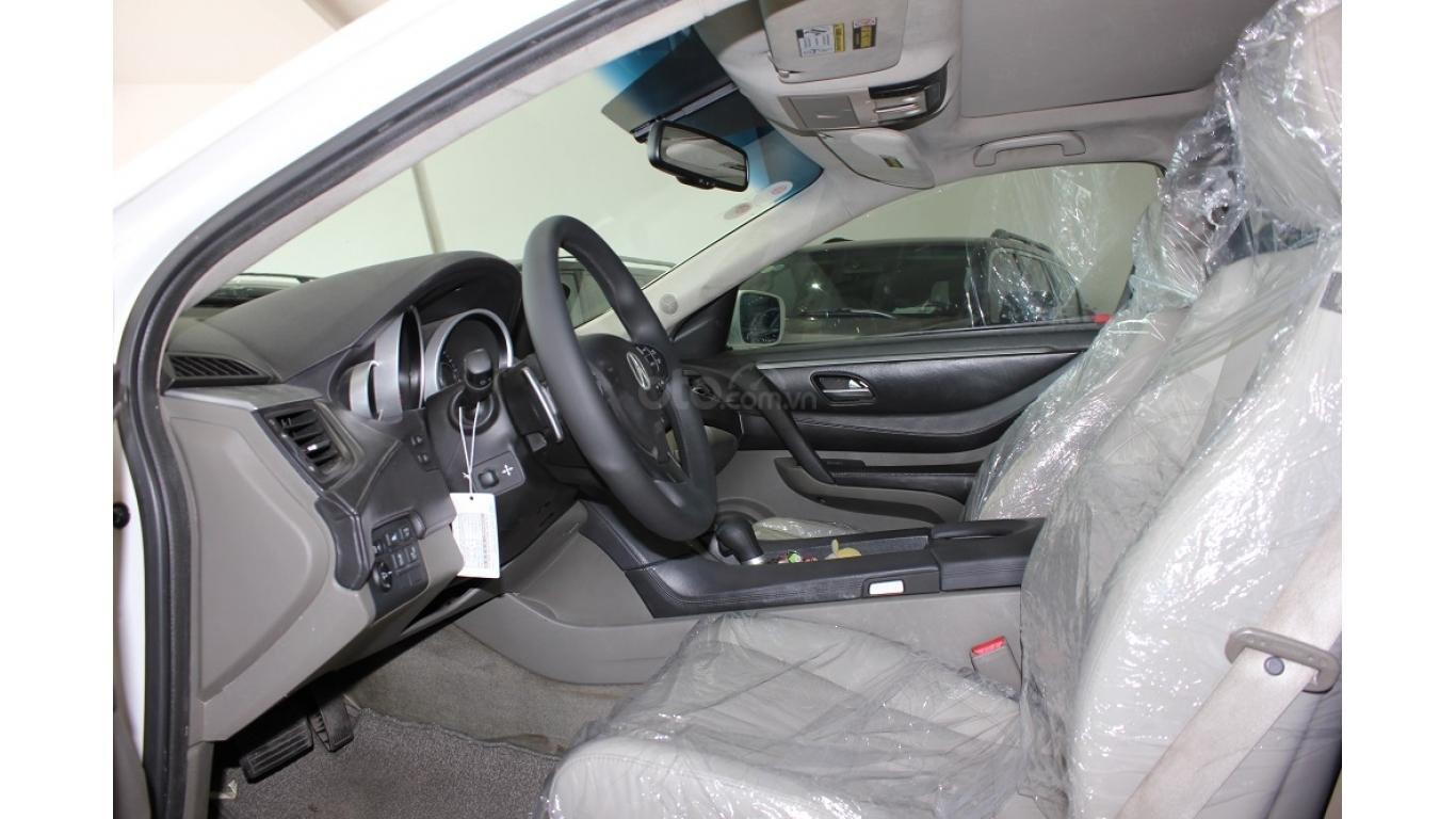 Bán xe Acura ZDX 2009, màu trắng, xe nhập khẩu, trả trước chỉ từ 375 triệu (9)