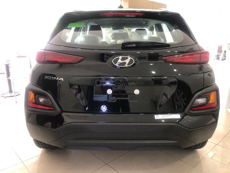 Hyundai Cầu Diễn - Bán Hyundai Kona tiêu chuẩn đen 2019, đủ màu, tặng 10-15 triệu, nhiều ưu đãi - LH: 0964898932 (3)