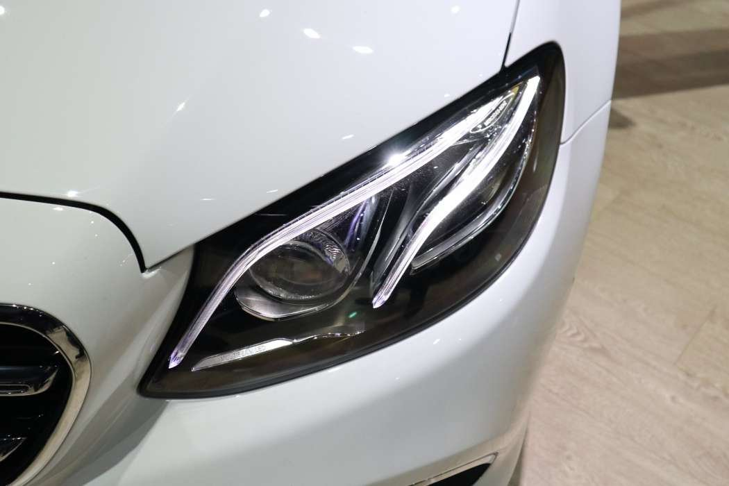 Mercedes-Benz E200 2019 chính thức ra mắt, giá 2,13 tỷ đồng 7