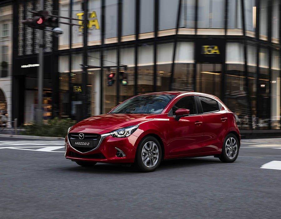 Thông số kỹ thuật Mazda 2 2019 mới nhất tại Việt Nam.