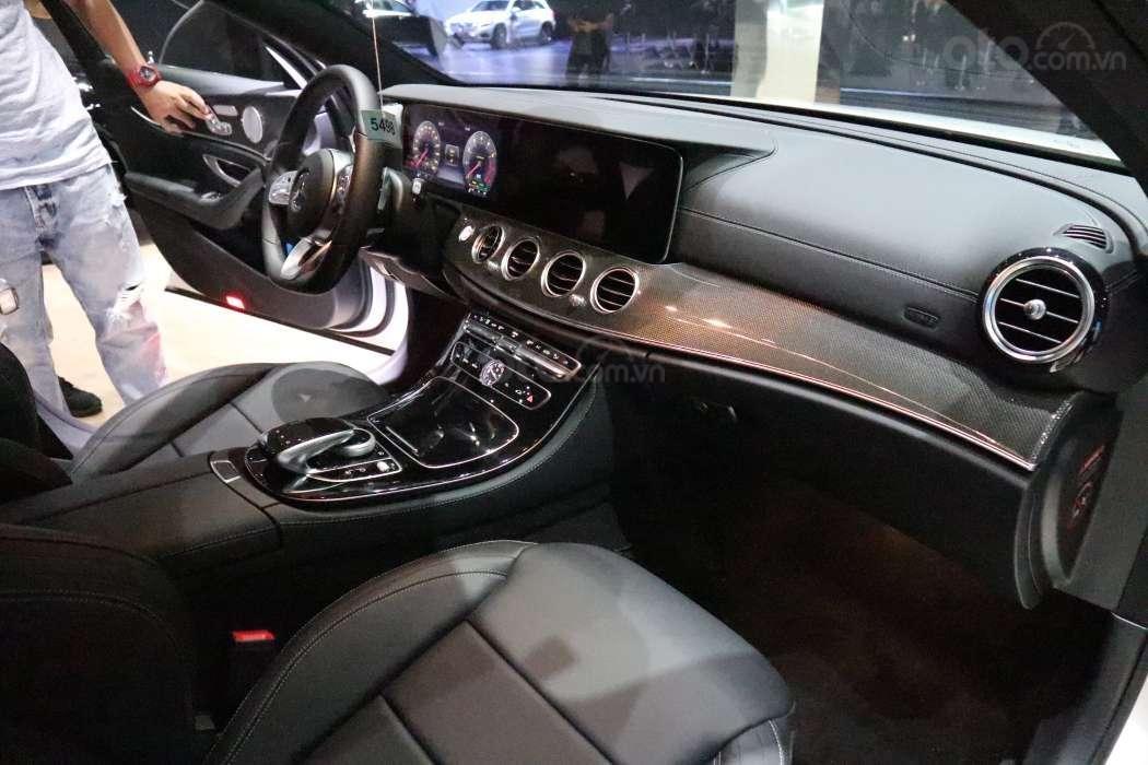 Mercedes-Benz E 200 Sport 2019 10