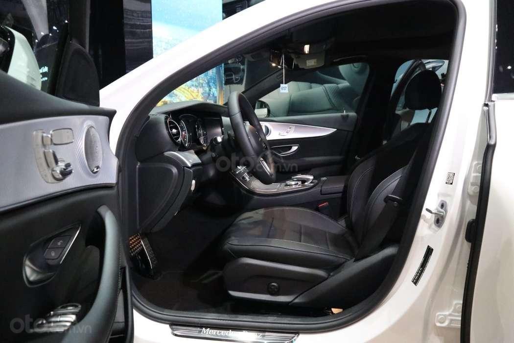 Mercedes-Benz E 200 Sport 2019 7
