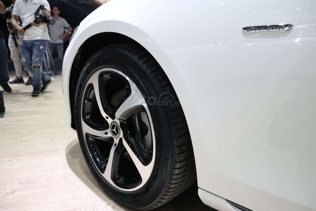 Mercedes-Benz E 200 Sport 2019 5